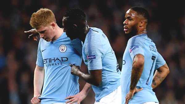 Man City appeals C1 Cup: Wenger supports, wants to give up equitable financial