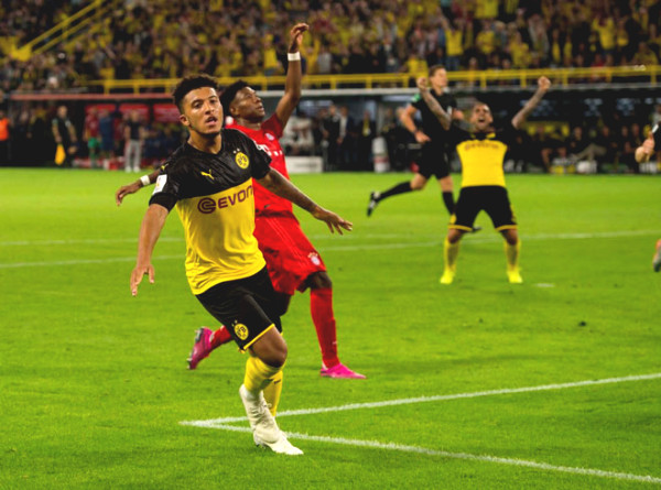 Verdict football Dortmund - Bayern Munich: