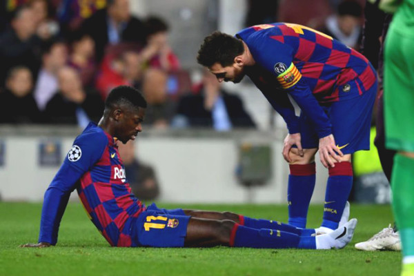 "Barca liquidated 125 million euros star ""as cheap as giving away"", should Manchester United buy?"