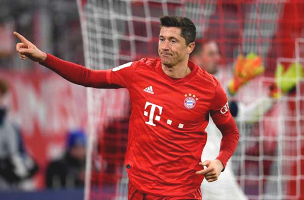 Direct football Dortmund - Bayern Munich: Classic to decide the crown