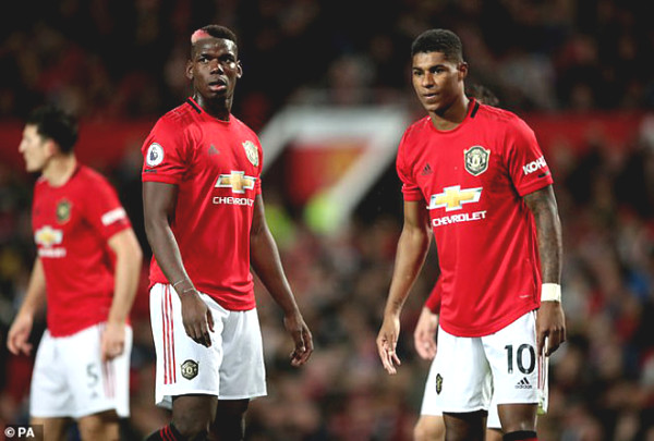 Pogba - Rashford informed good news to Manchester United, Solskjaer burningly waited to return