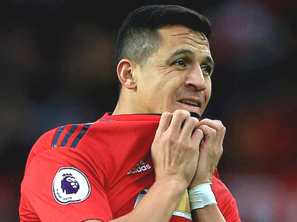 """Sancho confusing instability, MU plan to """"play big"""" with Sanchez"""