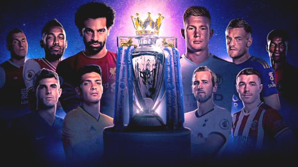 Premier League is officially back: Man City Arsenal War will be played someday?