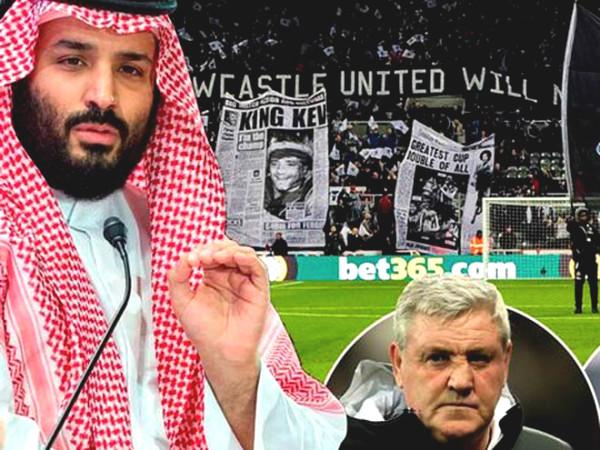 Saudi billionaire less power, Newcastle shocked with 30 million pounds penalty