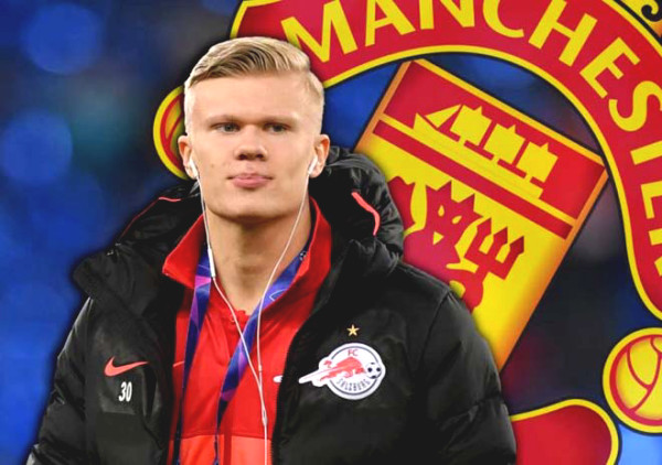 Shock MU: Shortness Haaland January, losing star hot into the hands of Liverpool?