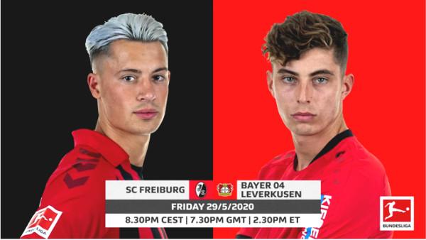 "Lewandowski - Werner race for ""Bombing King"": very hot Bundesliga Round 29"