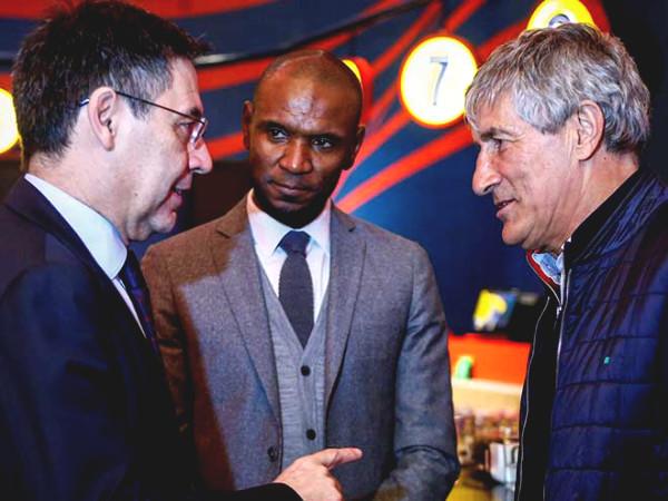 Barca - Messi intensity: Delayed salaries, big boss emergency meeting