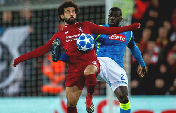 """Liverpool dream of building empires: Super midfield pairing """"cornerstone"""" Van Dijk"""