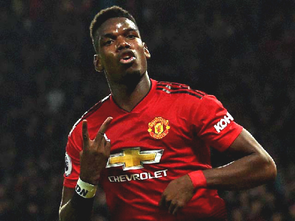 "Pogba were ""no goals"" over 400 days at MU: Fate is decided in the next half month?"