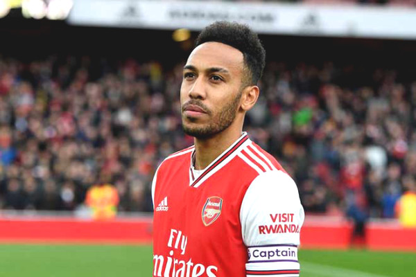 Hot 2/6 football news: Arsenal still not invited Aubameyang extension