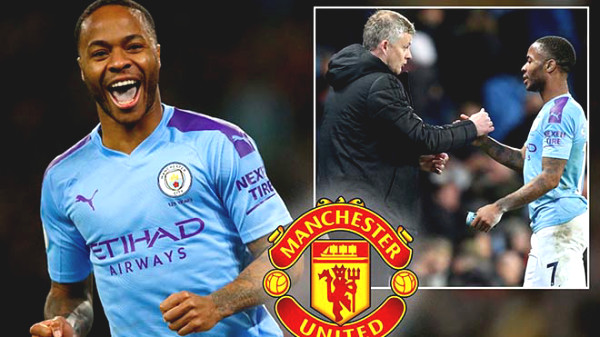 "Manchester City take C1 ban for two years, MU unsettled ""traitor"" Sterling"