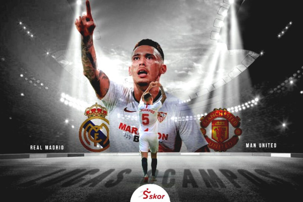 """Amazing transfer: Real & MU fights for """"new Ronaldo"""", how dangerous is he?"""