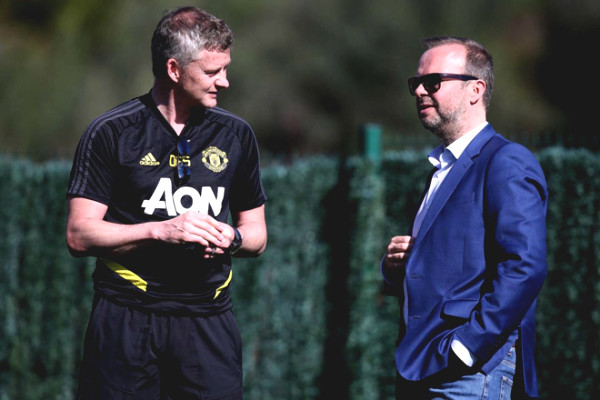 Big boss MU authority with the Premier League, scares insurgents