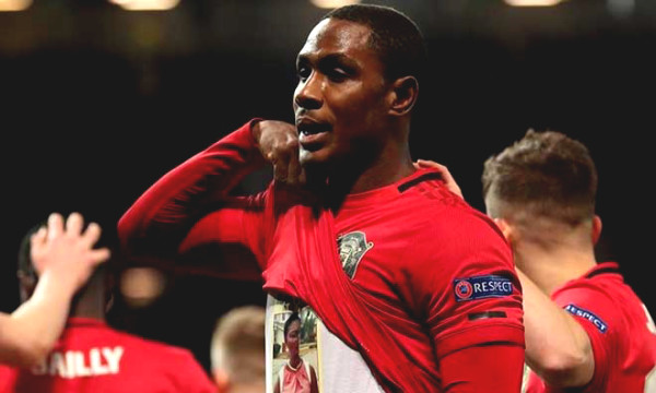 MU successfully borrows Ighalo but still worries: Wait for Premier League ruling