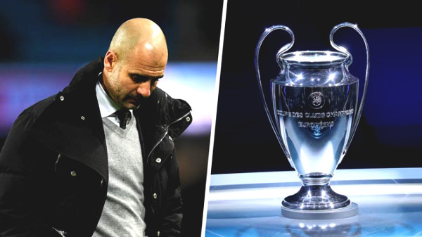 """Real passes MU, hunting 170 million euros Manchester City """"blockbuster"""" which makes Pep fear"""