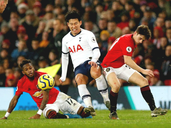 Extreme hot: Tottenham announced infections Covid-19, MU bewildered day replay