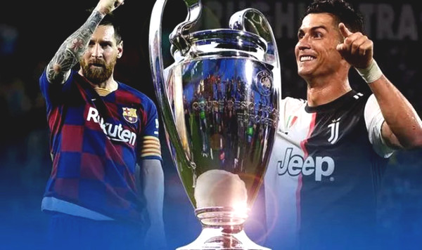 C1 Cup schedule is about to be decided: Ronaldo - Messi will compete like the World Cup heroes
