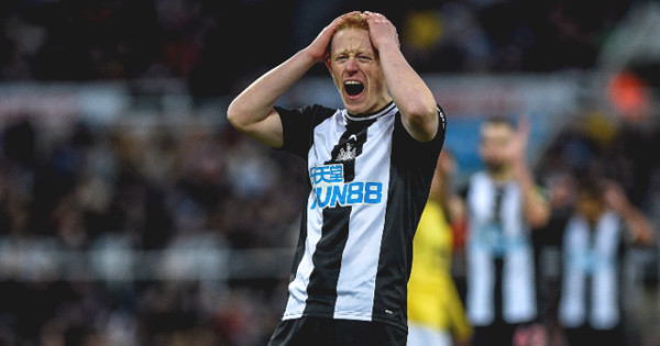 Newcastle in jeopardy: Billionaire Saudi got angry, fans boycotted because of no owner situation