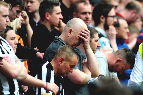 Newcastle jeopardy: Billionaire Saudi angry, fans boycotted because ownerless