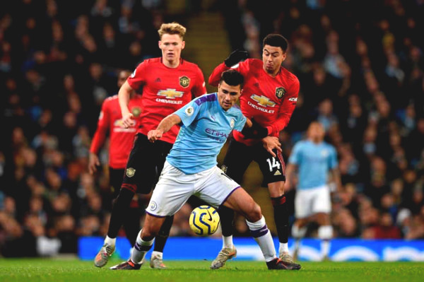 MU ranked 5th Premiership, heart attack waiting for the court ruling Man City