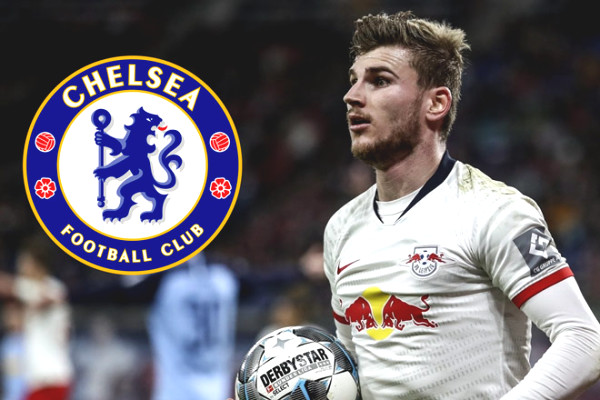 Chelsea took the MU, completed Timo Werner final purchase: When will blockbuster be triggered?