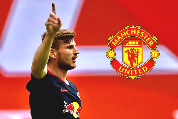 Hot 9/6 football news: Manchester United need to win back Werner from Chelsea
