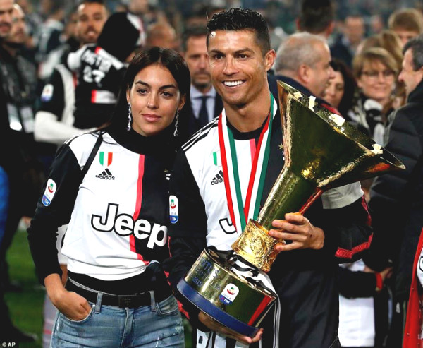 Serie A is at risk of delay for the 2nd time. Does Ronaldo lose best chance to win 2nd championship with Juventus?