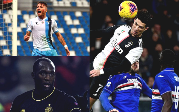 Serie A risk of delayed 2nd best chance Ronaldo championship with Juventus?