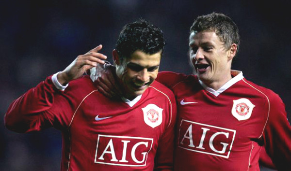 Solskjaer revealed the unexpected: MU is willing to purchase Cristiano Ronaldo?