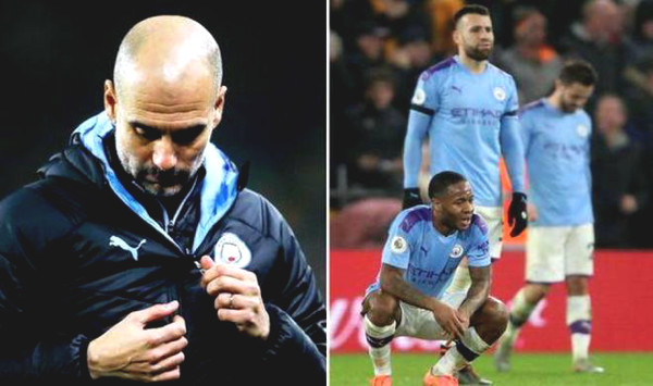 Man City grievances for C1 Cup ban: UEFA launched an evidence hard to deny?