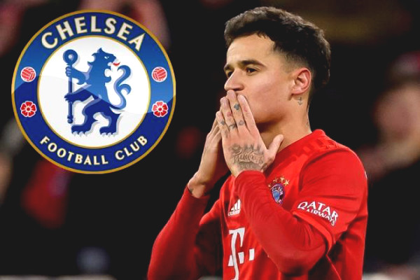 Hot 10/6 football news: Chelsea silent efforts to get Coutinho deal