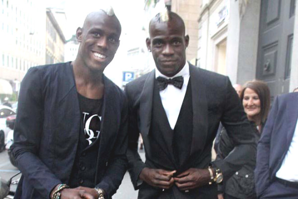 Balotelli fell back expelled straight super diluted shares: as assistant shocking, extravagant all sizes
