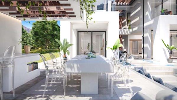 $ 1 billion super athlete Ronaldo played goose, shopping super beautiful dream mansion