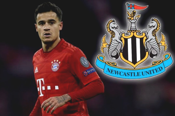 Arabian prince bought Coutinho for 120 million euros, opened a new reign in Newcastle