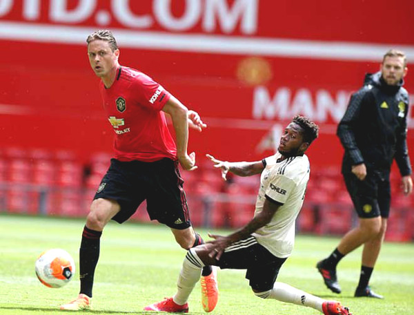 Hot 11/6 football news: Manchester United has a friendly match this Friday