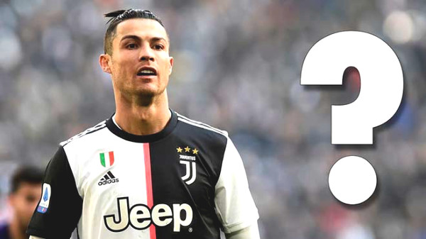 Shock: Ronaldo talks about leaving Juventus. What is the next destination?