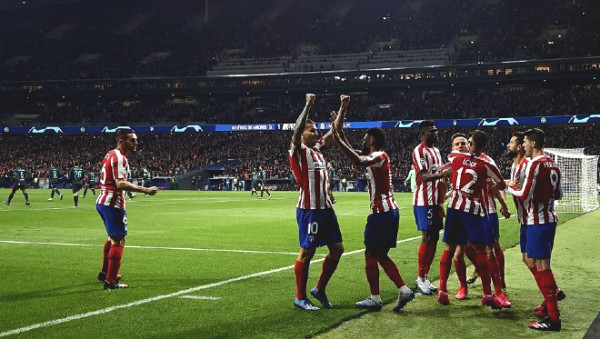 Utopia: big boss finds himself Cup Atletico Madrid claim as this C1