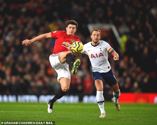 Tottenham - MU duel: Mourinho meets unexpected losses in attack