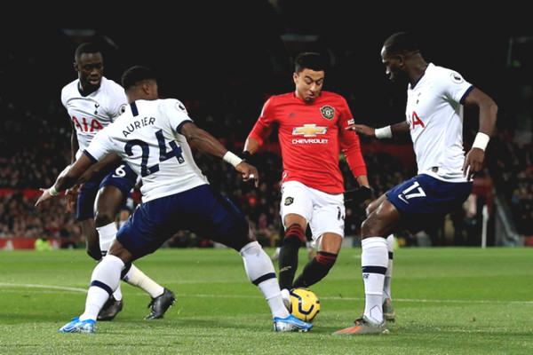 Tottenham duel MU: Mourinho meet unexpected losses in attack
