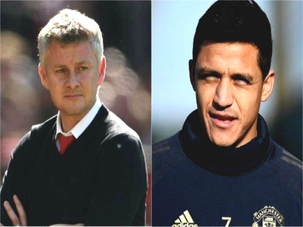 """MU plays shock with Sanchez, Solskjaer wants to """"save"""" star with salary of £400,000/week"""