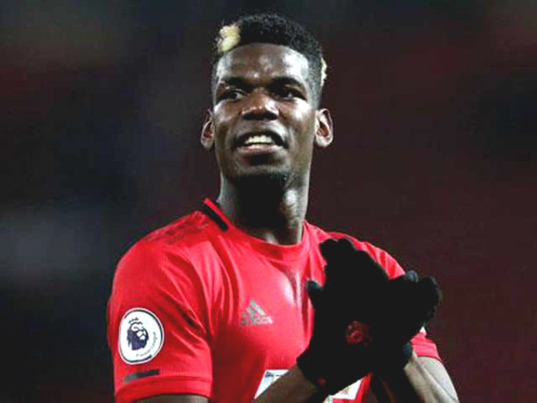 MU welcomes bad news: Pogba is at risk of being reserve against Tottenham because of unexpected reason
