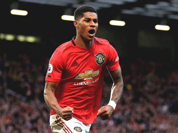 "Hot 16/6 football news: ""Rashford is not simply a player"""