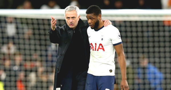 Mourinho lost favorite player before MU game, Tottenham grudged because of friendly match