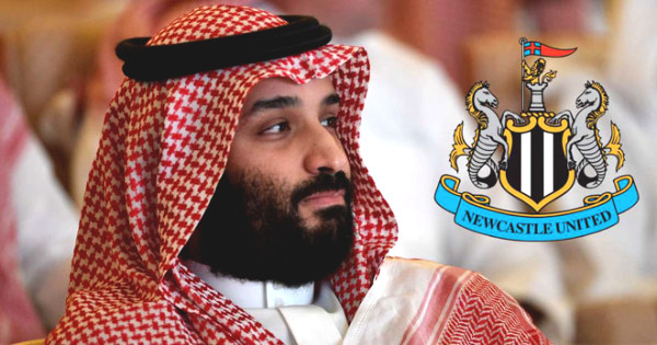 "Newcastle in the hands of Crown Prince of Saudi: Expend 135 million euros for ""top scorer"" of Serie A"