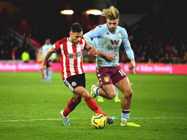Verdict of Aston Villa - Sheffield United match: All for 3 points (Premier League is back)