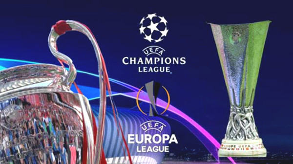 Today UEFA will decide C1 Cup and Europa League: Manchester United, Barca are breathless