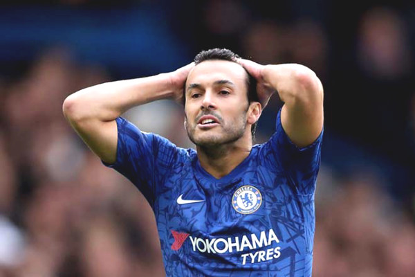 The Premier League hottest news 18/6: Chelsea star does not want to play