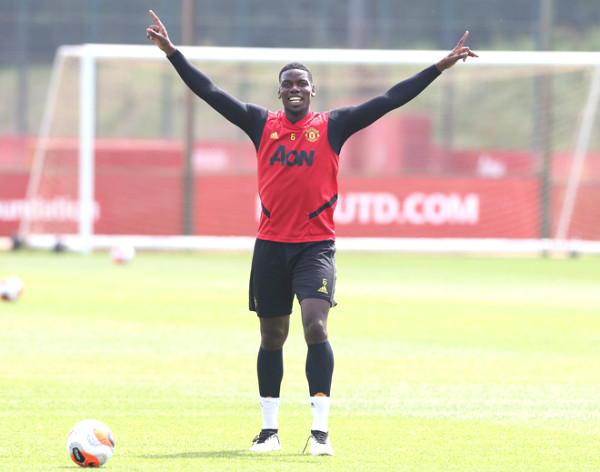 MU wait War Tottenham attack Solskjaer revealed 4 STAR
