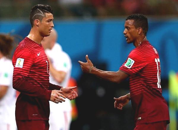 Hot 19/6 football news: Cristiano Ronaldo may go to America to play football