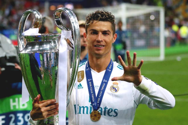 Ronaldo whole lost 2 finals with Juventus: Leaving Real is a huge mistake?